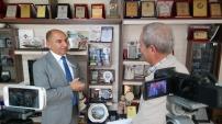 CHP Kocaeli Milletvekili Tahsin Tarhan'dan Kocaeli ve Türkiye Siyaseti hakkında çok önemli açıklamalar