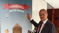Türkmeneli Kültür Günlerinde Kültür ve Turizm Bakan Yardımcısı Yıldırım Ak konuştu