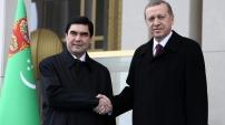 İsmail Kahraman'la Canlı Makale - Türkmenistan Cumhurbaşkanı'ın Türkiye ziyareti