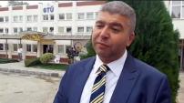 Gebze Mimarlar Odası Başkanı Öztürk Gebze bölgesi sorunları için çağrıda bulundu
